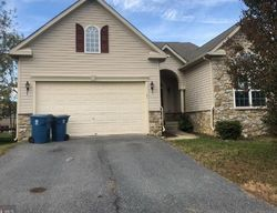 Foreclosure - Lynemore Dr - Townsend, DE