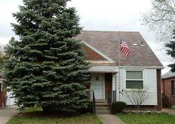 Foreclosure - Fenton St - Dearborn Heights, MI