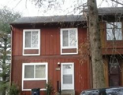 Foreclosure - Hallandale Ter - Bowie, MD