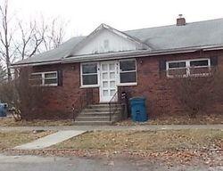 Foreclosure - S 21st St - Mount Vernon, IL