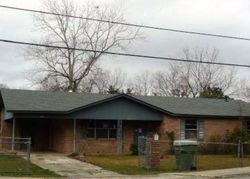 Foreclosure - Shirley Ave - Douglas, GA