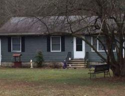 Foreclosure - Bloomery Rd - Federalsburg, MD