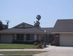 E Bennett Ave, Orange CA