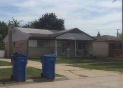 Foreclosure - Monroe St - Dearborn Heights, MI