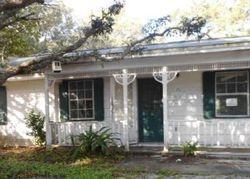 Foreclosure - Stanford Rd - Gulf Breeze, FL