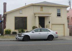 Bancroft Ave, Oakland CA