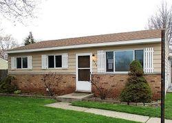 Foreclosure - Rexford Ave - Holt, MI