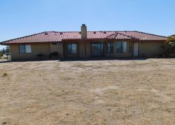 Foreclosure - Bonanza Rd - Phelan, CA
