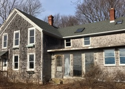 Foreclosure - Exeter Rd - North Kingstown, RI