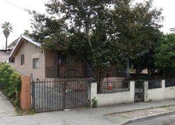 San Benito St, Los Angeles CA