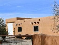 Foreclosure - Anya Rd - Corrales, NM
