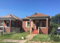 Illinois Ave, East Saint Louis IL