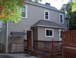 Foreclosure - Morgan St - New London, CT