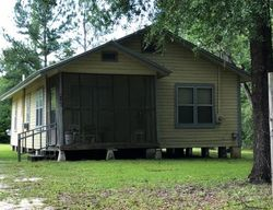 Harcus Rd, Caryville FL