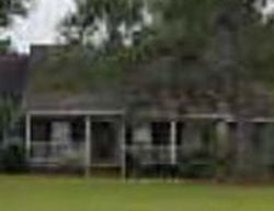 Foreclosure - Southern Trl - Moultrie, GA