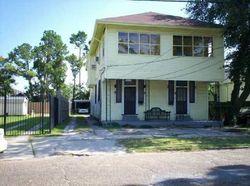 Cambronne St, New Orleans LA