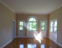 Foreclosure - Burnham Pkwy - Morristown, NJ