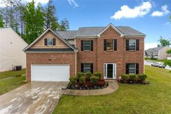 Foreclosure - Polar Fox Ct - Riverdale, GA