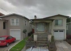 Ashby Ave, Berkeley CA