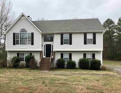 Foreclosure - Manning Mill Rd Nw - Adairsville, GA