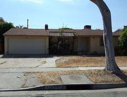 S Woods Ave, Fullerton CA