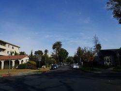 Glendon Ave, Los Angeles CA