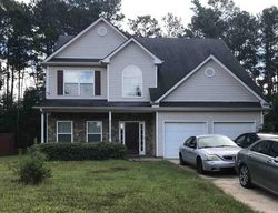 Foreclosure - Revolutionary Dr - Hampton, GA