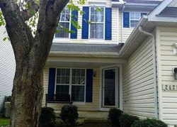 Foreclosure - Hightee Ct - Crofton, MD