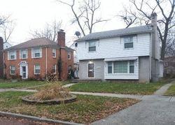 Ashton Rd, Detroit MI