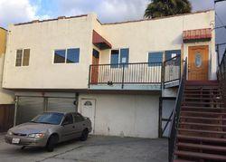 City Terrace Dr, Los Angeles CA