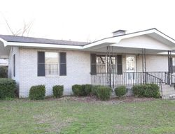 Foreclosure - Creighton St - Eastman, GA