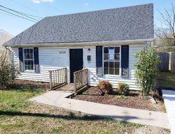 Foreclosure - 10th St Nw - Roanoke, VA