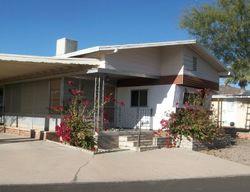 Foreclosure - W Bar X St - Tucson, AZ