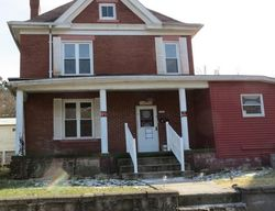 Foreclosure - Water St - Brownsville, PA