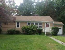 Foreclosure - Franklin Rd - Milford, CT
