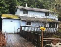 Foreclosure - Schoenbar Rd - Ketchikan, AK