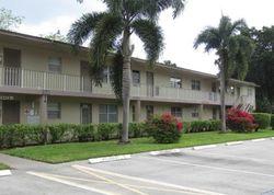 Foreclosure - Nw 76th Ave Apt 204 - Pompano Beach, FL