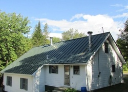 Foreclosure - Hammond Ln - Houlton, ME