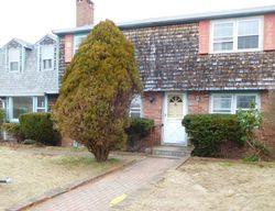 Foreclosure - Ridge Rd - Marshfield, MA