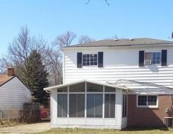 Foreclosure - Princess St - Dearborn Heights, MI