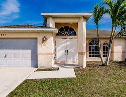 Foreclosure - Sw 6th Ave - Cape Coral, FL