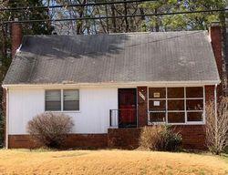 Foreclosure - 85th Ave - Hyattsville, MD