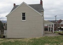 Foreclosure - Vernon St - Uniontown, PA