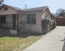 Foreclosure - E 88th St - Los Angeles, CA