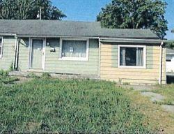 Foreclosure - Buckner Ave - Louisville, KY