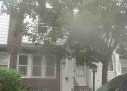 Foreclosure - Saul St - Philadelphia, PA