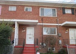 Foreclosure - Maury Ave - Oxon Hill, MD