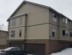Foreclosure - Chilkoot Ct # G-102 - Anchorage, AK