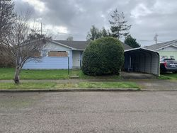 Foreclosure - Noble Ave - Coos Bay, OR