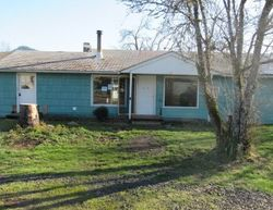 Foreclosure - W Second Ave - Sutherlin, OR